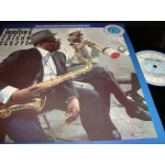 Ben Webster & Sweets Edison - Ben and Sweets