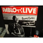 Benny Carter - Live and well in Japan