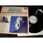 Bernard Herrmann - Musiques de Film / Alfred Hitchcock