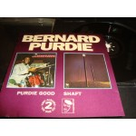 Bernard Purdie - Purdie Good / Shaft