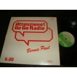 Bernie Paul - Attenzione Go Go Radio