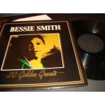 Bessie Smith - 20 Golden Greats