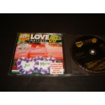 Best of Love Music 60's - Various