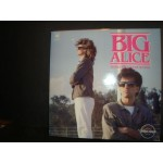 Big Alice - There's a fire burning
