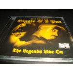 Biggie & 2 Pac - Best of  / The Legends live on
