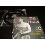 Billie Holiday - 50 Great Standards