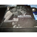 Billie Holiday - the essential recordings