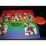 Billy Bang Quintet - Rainbow Gladiator