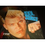 Billy Idol - Idol Songs / 11 of the best