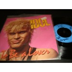 Billy Idol - To be a Lover / all summer single