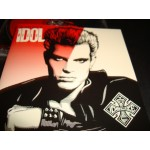 Billy Idol - the very best of Idol