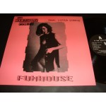 Birthday Party feat. Lydia Lunch - Funhouse