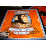 Black Eyed Peas - Renegotiations / the Remixes