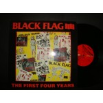 Black Flag - the first four years