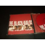 Black Halos - The Violent Years