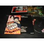 Black dynamite / Music track from the Picture../