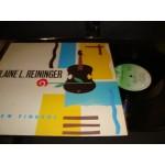 Blaine L.Reininger - Broken Fingers