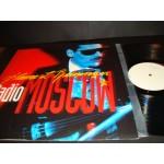 Blaine L.Reininger - Radio Moscow