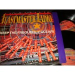 Blastmaster Radio { Keep the Frequency Clear } Various artists