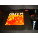 Blind Faith - Blind Faith { Sea of Joy }