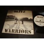 Blitz - Warriors