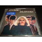 Blondie - The very best / Atomic / Atomix