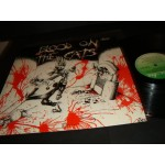 Blood on the Cats / The psychobilly Compilation