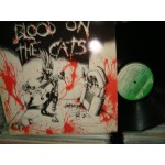 Blood on the Cats - The Psychobilly Compilation