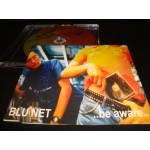 Blu Net - be aware