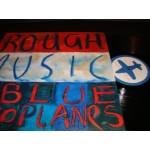 Blue Aeroplanes - Rough Music