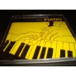 Blue Instrumentalists Piano - Various
