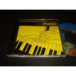 Blue Insttrumentalists :Piano / Various artists