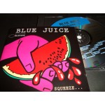 Blue Juice 3 - Various