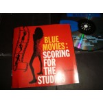 Blue Movies - { Scoring for the Studios } Various Artists