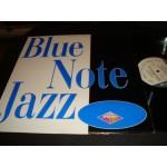 Blue Note Jazz - Compilation / John Coltrane Ike Quebec etc