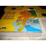 Blue Note Plays Bossa Nova - Various