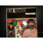 Blue Rondo -Masked Moods