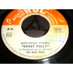 Bluebirds - just remember / sweet polly