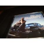 Blues Blasters - various