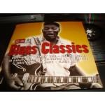 Blues Classics - various artists