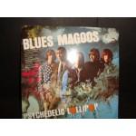Blues Magoos - Psychedelic Lollipop