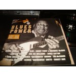 Blues Power - Various Artists