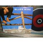 Blues Wire - Fence