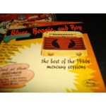 Blues boogie and bop / the best of 1940s mercury sessions