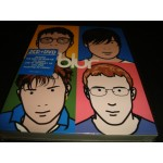 Blur - the Best of / 2cd + DVD