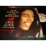 Bob Marley and the Wailers - One Love / People Get Ready