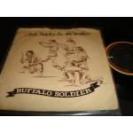 Bob Marley and the Wailers - Buffalo Soldier