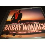 Bobby Womack - The MCA Years / Only Survivor