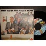 Bolland - You' re in the army now
