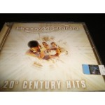 Boney M 2000 - 20th Century Hits